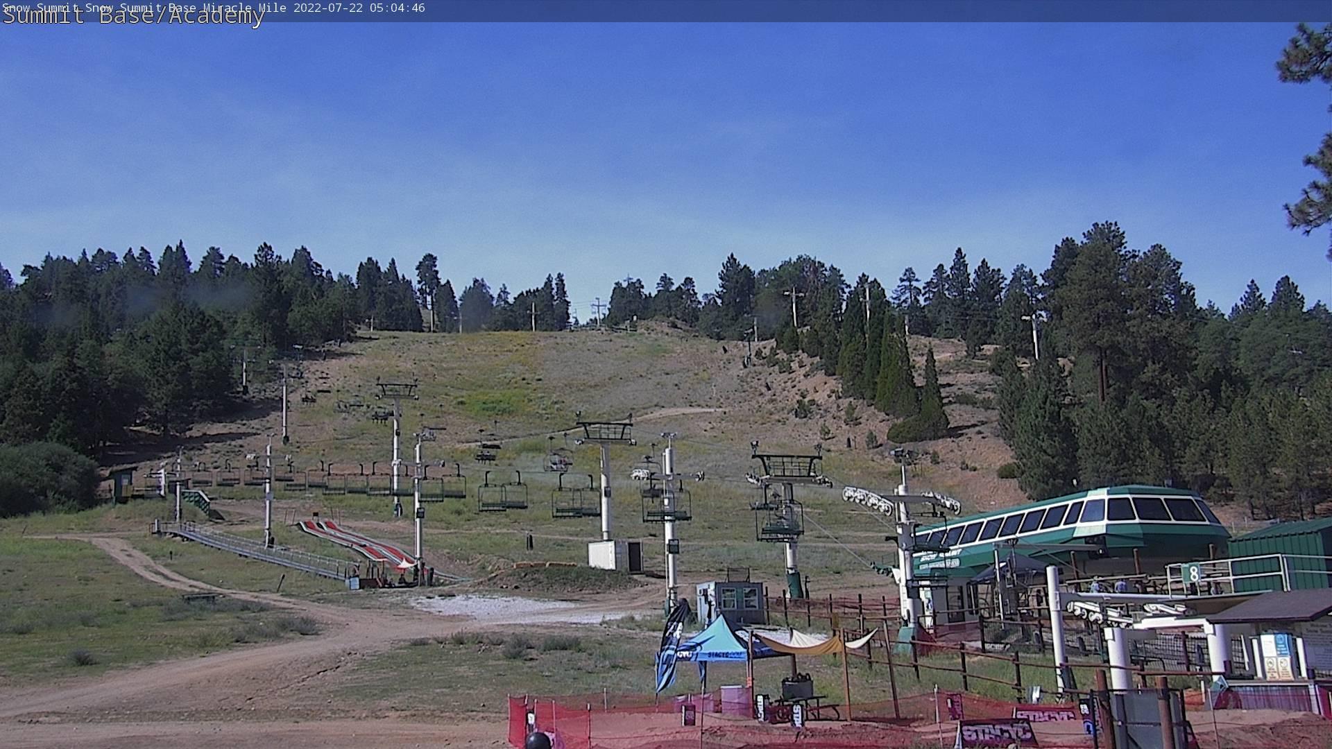 Live Streaming Web Cams   Interactive Cams   Big Bear