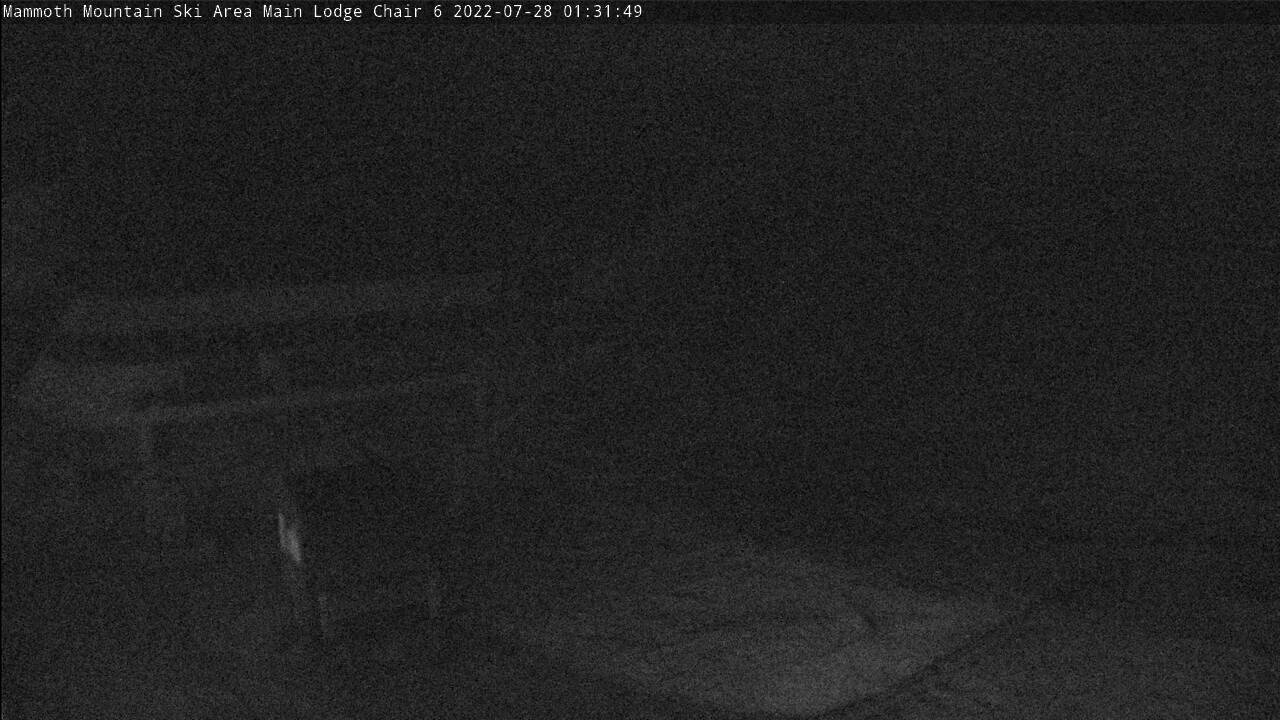 Main Lodge Cam
