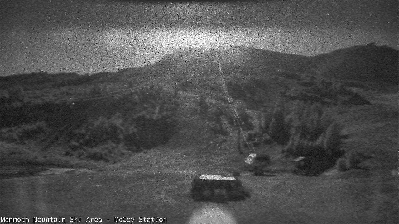 mccoy,Mammoth Mountain Webcam